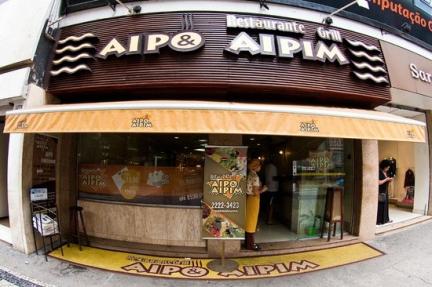 Banner Aipo & Aipim