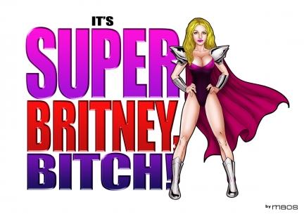 Super Britney