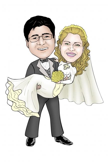 Carol & Gustavo