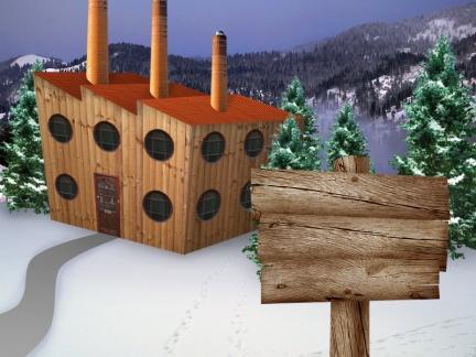 Fábrica de Natal