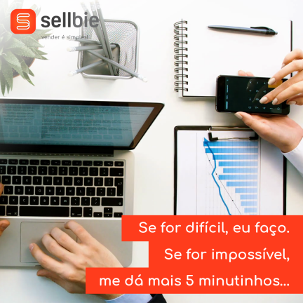 Sellbie – Social Media Posts