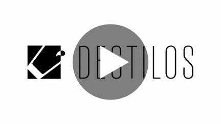 Destilos – Video Opening Sequence