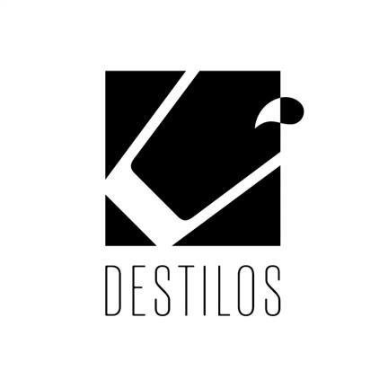 Destilos – Logo
