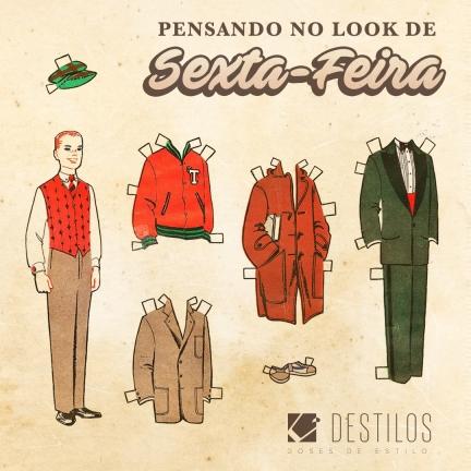 Destilos – Social Media Posts